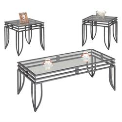 BLACK MATRIX COFFEE/ENDTABLES 7140 Image