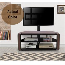 "Otis TV STAND (holds up to 55"") Vintage Oak TF355WVO Image"