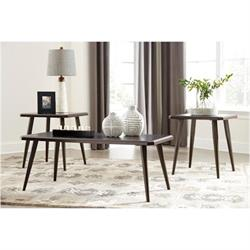 Occasional Table set 3 - piece T037-13 Image
