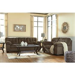 Accrington Earth Sofa and Loveseat 7050835-38 Image