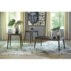 Occasional Table set 3 - piece T276-13 Image