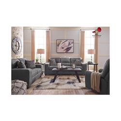Narzole/Gray Sofa and Loveseat Ashley Collection 7440135-38 Image