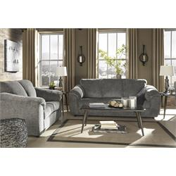 Azaline/SlateSofa and Loveseat Ashley Collection 9320235-38 Image