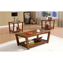 3pc coffe/ends brown 701513 Image